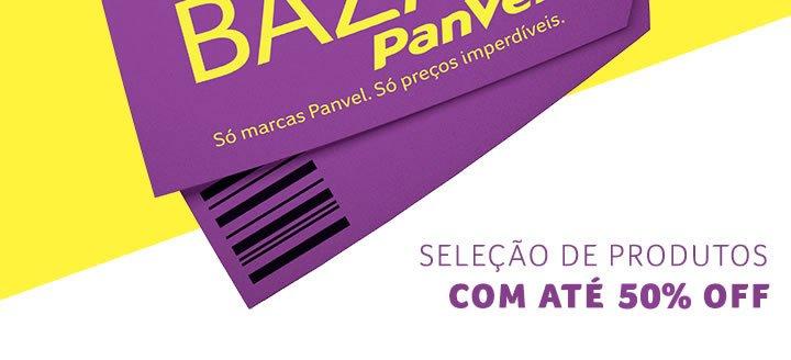 Logo Bazar panvel