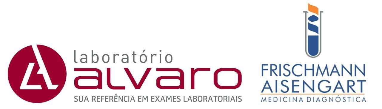 Laboratório Alvaro e Frischmann Aisengart