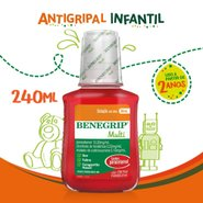 Benegrip Multi 240ml