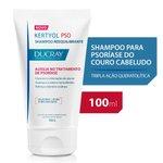 Shampoo Reequilibrante Ducray Kertyol Pso 100ml