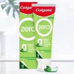 Creme Dental Colgate Zero Spearmint 90g