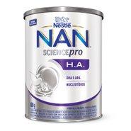 Fórmula Infantil Nan Ha 800g