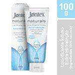 Gel Lubrificante Jontex Naturals - Extra Hidratação - 100g