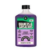 Shampoo Lola Silver Brancos E Grisalhos 250ml