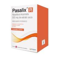 Pasalix Pi 500mg 60 Comprimidos Revestidos