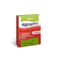 Hidraplex Po 27,9g Guarana 4 Envelopes