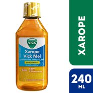 Vick Xarope Mel 240ml