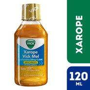 Vick Xarope Mel 120ml