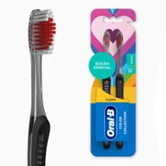 Escova Dental Oral-b Color Collection Special Editions Com 2 Unidades