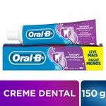 Creme Dental Oral-B Escudo Antiaçúcar 150g