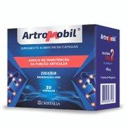 Colágeno Artromobil 30 Cápsulas