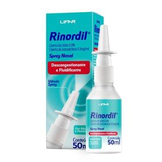 Rinordil Spray 50ml