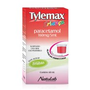 Tylemax Crianca 160mg/5ml 60ml