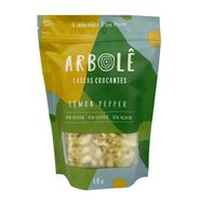 Snack Lasca Crocante Arbole Lemon Pepper 50g