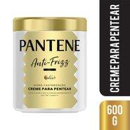 Creme Para Pentear Pantene Anti-frizz 600ml