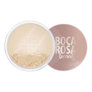 Pó Facial Solto Boca Rosa Beauty By Payot Matte Marmore 1 20g