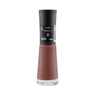 Esmalte Panvel Make Up Cremoso Nude Malva 8ml