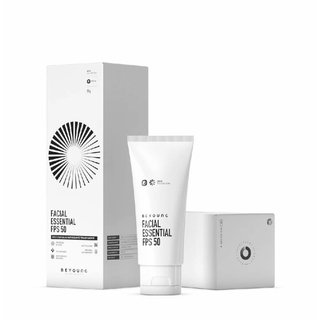Protetor Solar Facial Beyoung Essential Fps50 35g