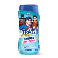 Shampoo Infantil Trá Lá Lá Kids Nutrikids 250ml