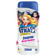 Shampoo Infantil Trá Lá Lá Kids Hidrakids 250ml