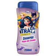 Shampoo Infantil Trá Lá Lá Kids Cachos 250ml