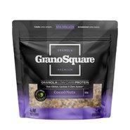 Granola Low Carb Grano Square Coco + Nuts 200g
