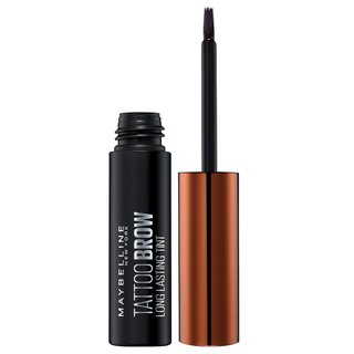 Gel Para Sobrancelha Maybelline Tatoo Brow Tint Light