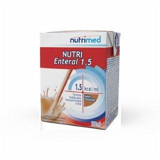 Nutri Enteral 1.5 Chocolate Tp 200ml