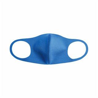 Máscara De Tecido Neoprene Azul Panvel Tamanho G