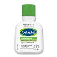 Loção Hidratante Cetaphil Rosto E Corpo 59ml