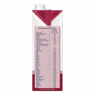 Nutrição Enteral Isosource Soya Baunilha 1l