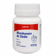 Bicarbonato De Sodio Lifar 100g