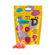 Vitamina D Kids Panvel Vita 30 Gomas