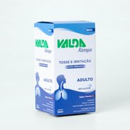 Valda Xarope Adulto 100ml