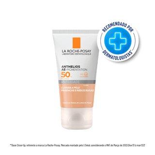 Protetor Solar La Roche Posay Anthelios Ae Pigmentation Pele Clara 40g