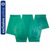 Faixa Elástica Para Exercício 1,5 M Cor Verde