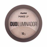 Duo Iluminador Panvel Make Up Bronzer 10g