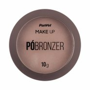 Pó Bronzer Matte Panvel Make Up 10g