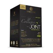 Collagen 2 Joint Essential Nutrition Limão Siciliano Com 30 Sticks