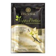 Suplemento Proteico Essential Veggie Banana E Canela Av 33g