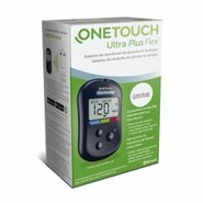 Kit Onetouch Ultra Plus Sem Tiras