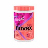 Creme De Tratamento Novex Infusão De Colágeno 1kg
