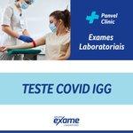 Teste Covid-19 Igg Grupo Exame