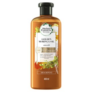 Shampoo Herbal Essences Smoth Golden Moringa 400ml