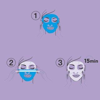 Máscara Facial Anti-idade Preenchedora L'oréal Paris Revitalift Hialurônico 30g
