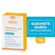 Sabonete Barra Actine Control Pele Oleosa 70g