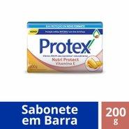 Sabonete Barra Protex Vitamina E 200g