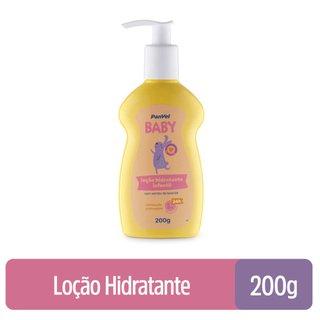 Loção Hidratante Infantil Panvel Baby 200g
