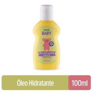 Óleo Hidratante Infantil Panvel Baby 100ml