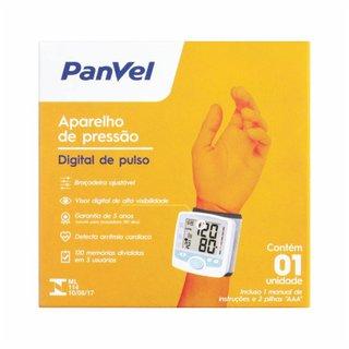 Aparelho De Pressão Arterial Digital Panvel Pulso